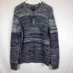For The Republic Men | Wool Blend | Knit Sweater